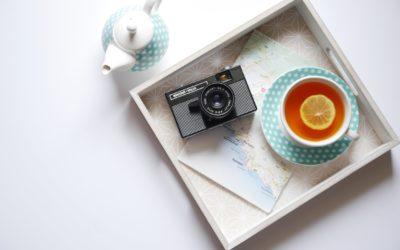 Jak edytować zdjęcia zestocka bynadać im indywidualny charakter?