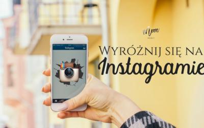 Jak stworzyć wpadający w oko profil na Instagramie?