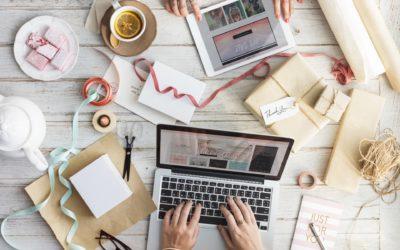 Na jakiej platformie założyć blog?