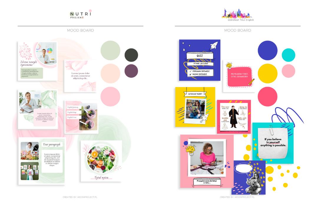 branding, wizerunek marki, kolory marki, instagram biznes, facebook biznesowy, Linkedin, marka osobista